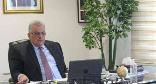 ضمن أعمال الاجتماع الوزاري العربي للمياه ... الوزير غنيم: التعاون العربي بات فرضا وليس خيارا ضمن استراتيجية تحقيق الأمن المائي