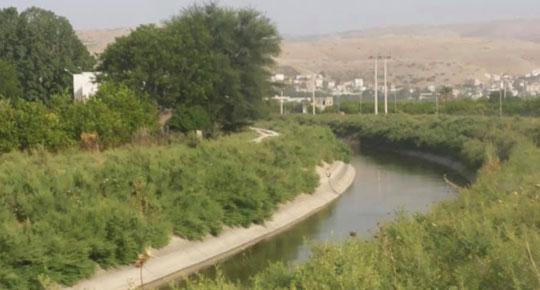 الوزير غنيم: استهداف الجانب الاسرائيلي للمياه في الاغوار خطوة عملية باتجاه الضم