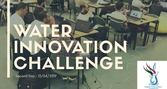 سلطة المياه تطلق مسابقة تحدي المياه الأول للرياديين والمبدعين